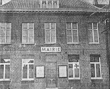 Image ancienne de Neuville en Ferrain