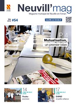 Neuvill'mag N°54