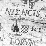 histoire des mairies Neuville en Ferrain