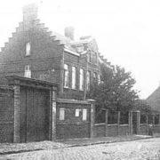 Ancienne école communale de Neuville en Ferrain
